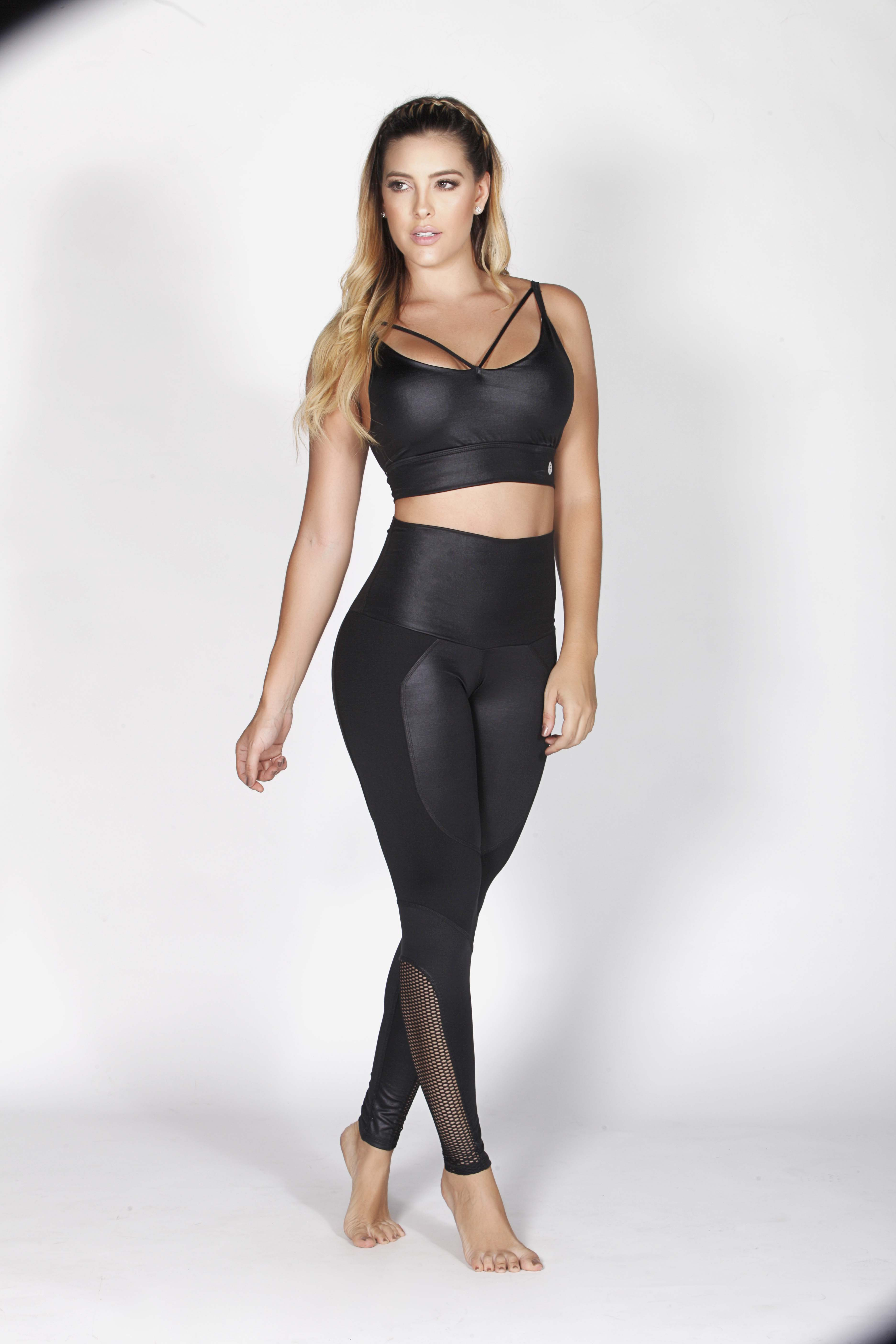 High Waisted Fitness Leggings | Leggings Online Shop Dubai ...
