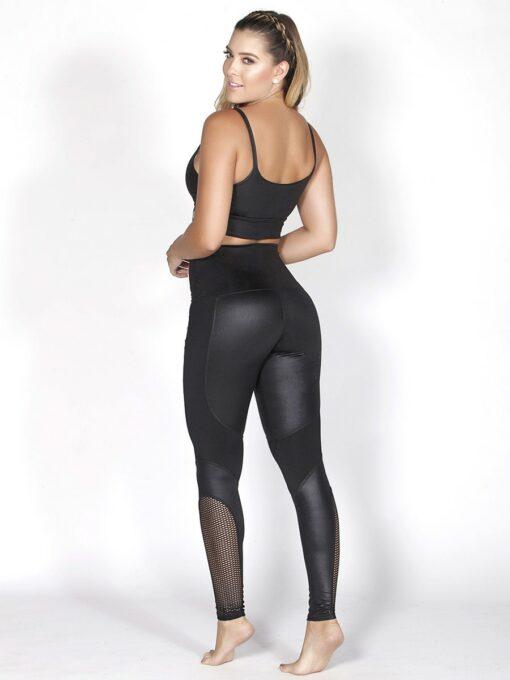 High Waisted Fitness Leggings