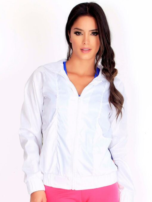 Printed Sport Jacket