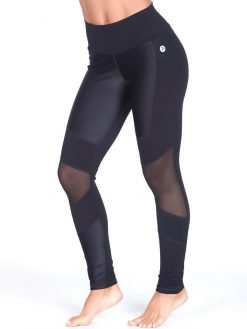 High Waisted Fitness Leggings