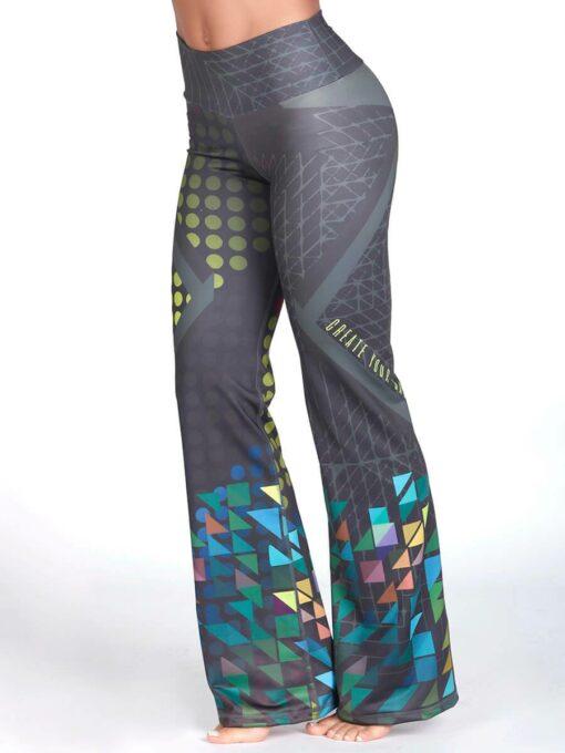 High Waisted Sport Pants