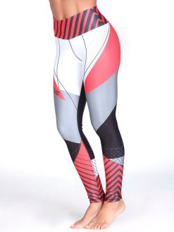 Printed Workout Leggings