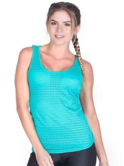 Green Fitness Mesh